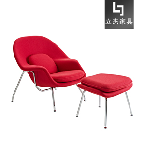 子宫椅Womb chair